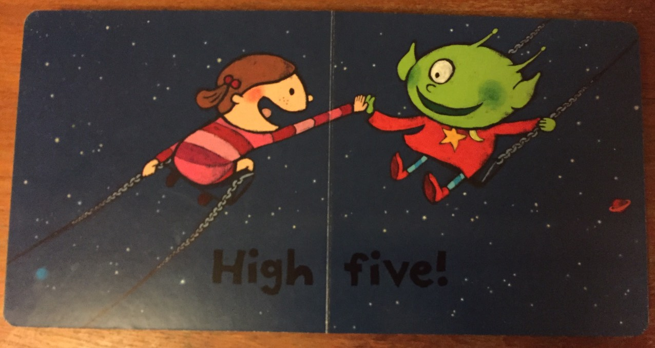 higher-higher-high-five